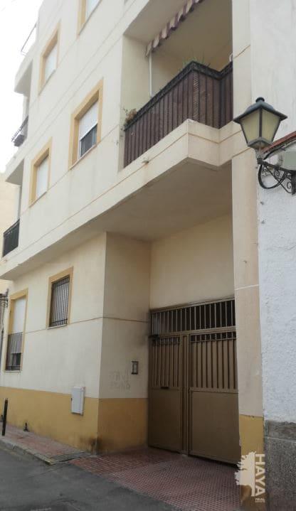 Piso en venta en Garrucha, Garrucha, Almería, Calle Obispo Orbera, 91.850 €, 3 habitaciones, 2 baños, 99 m2