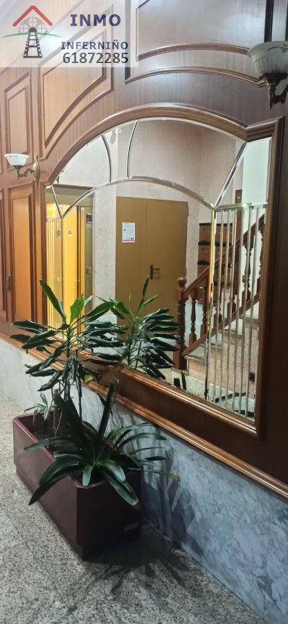 Piso en venta en Piso en Ferrol, A Coruña, 115.000 €, 3 habitaciones, 2 baños, 105 m2
