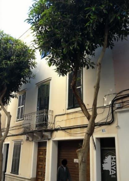 Piso en venta en Mahón, Baleares, Calle Cami Des Castell, 155.600 €, 3 habitaciones, 1 baño, 106 m2