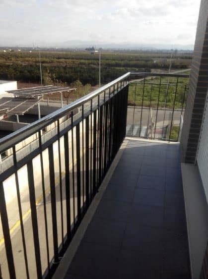 Piso en venta en Piso en Alcàntera de Xúquer, Valencia, 60.000 €, 3 habitaciones, 2 baños, 118 m2, Garaje