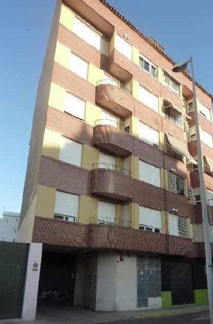 Piso en venta en Virgen de Gracia, Vila-real, Castellón, Calle Peñagolosa, 96.000 €, 153 m2