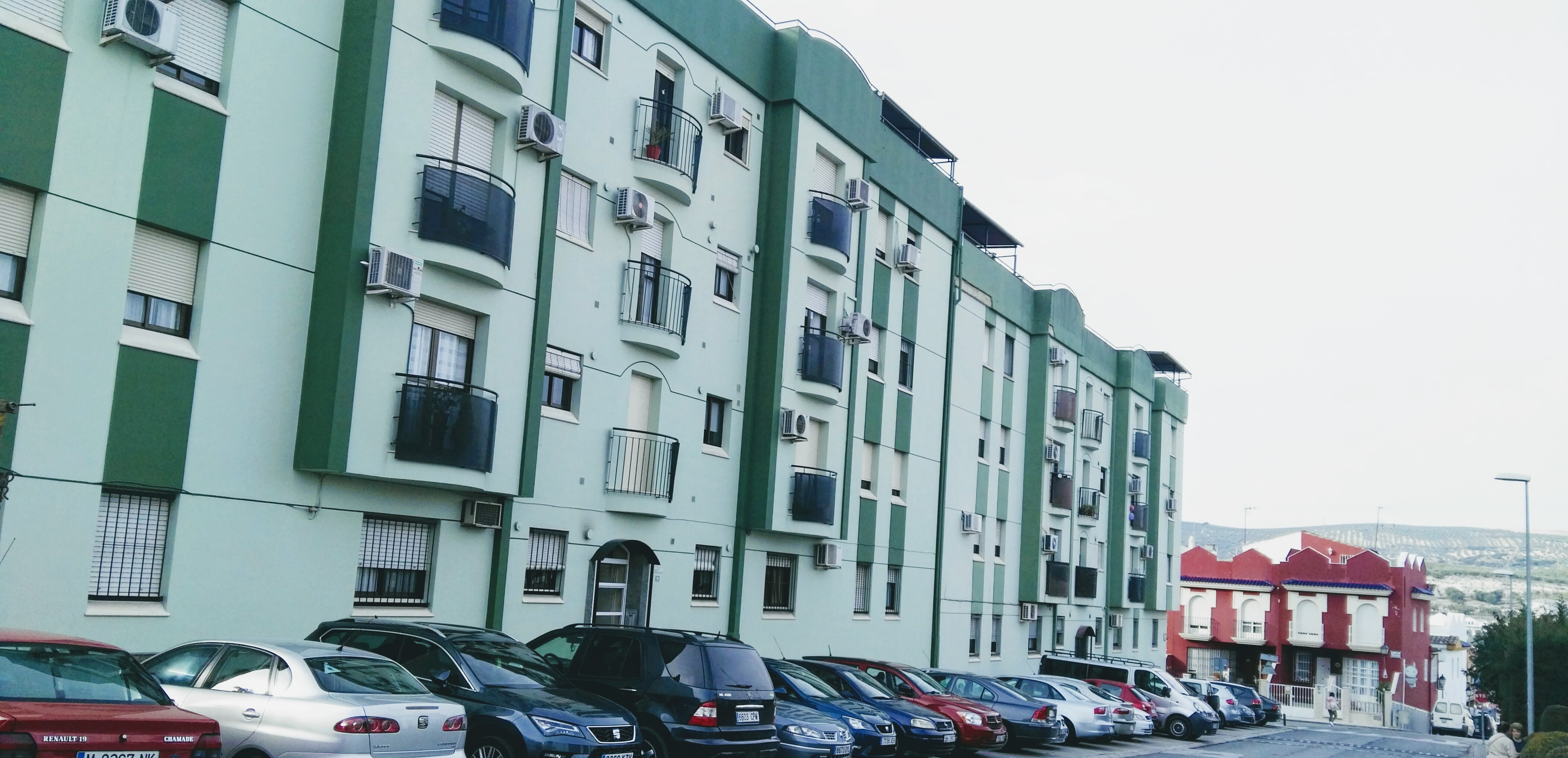 Piso en venta en Distrito Bellavista-la Palmera, Lucena, Córdoba, Avenida Miguel Cuenca Valdivia, 50.000 €, 2 habitaciones, 71 m2