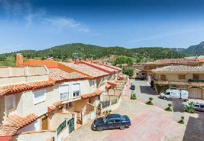 Casa en venta en Riópar, Albacete, Calle Rosario, 78.000 €, 2 baños, 151 m2