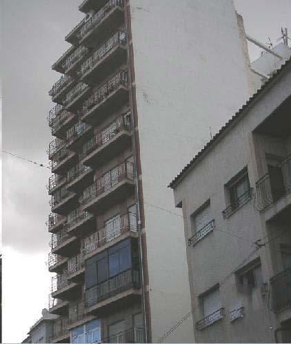 Piso en venta en Algaida, Archena, Murcia, Calle del Carril, 77.200 €, 4 habitaciones, 1 baño, 121 m2