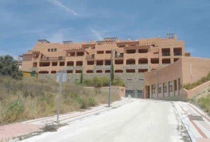 Piso en venta en Santa Amalia, Atarfe, Granada, Calle Manuel de Falla, 140.000 €, 3 habitaciones, 1 baño, 85 m2