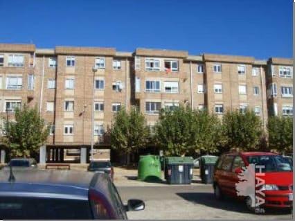 Piso en venta en Aranda de Duero, Burgos, Plaza Sorolla, 54.600 €, 4 habitaciones, 2 baños, 102 m2