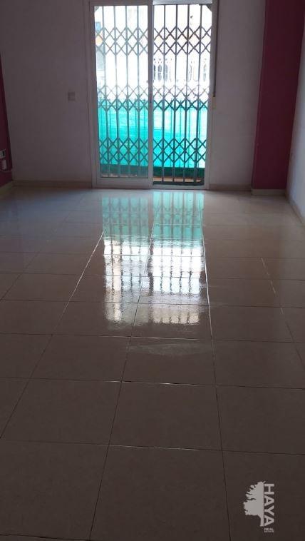 Piso en venta en Piso en Garrucha, Almería, 91.850 €, 3 habitaciones, 2 baños, 99 m2