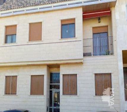Piso en venta en Algaida, Archena, Murcia, Calle Vaso Iberico de los Guerreros, 78.900 €, 3 habitaciones, 1 baño, 97 m2