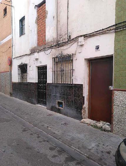 Piso en venta en Piso en Sevilla, Sevilla, 26.600 €, 1 habitación, 1 baño, 30 m2