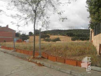 Suelo en venta en Suelo en Anchuras, Ciudad Real, 69.343 €, 1072 m2