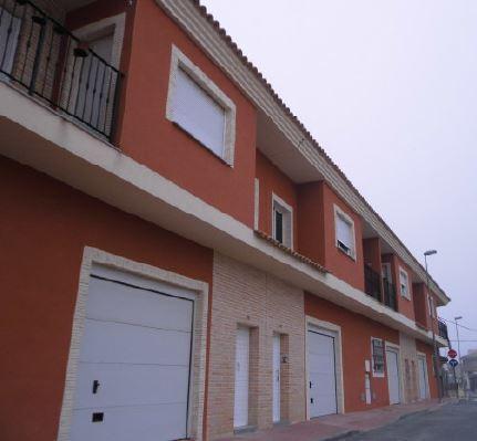 Casa en venta en Roldán, Torre-pacheco, Murcia, Calle Juan Ramón Jiménez, 157.700 €, 282 m2