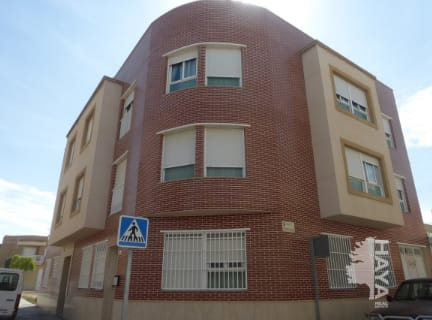 Piso en venta en Piso en El Ejido, Almería, 63.900 €, 1 habitación, 1 baño, 56 m2