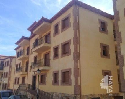 Piso en venta en La Adrada, Ávila, Travesía Juego de la Bola, 50.000 €, 1 habitación, 1 baño, 61 m2