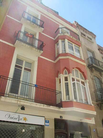 Piso en venta en Igualada, Barcelona, Calle Santa Maria, 55.000 €, 3 habitaciones, 1 baño, 117 m2