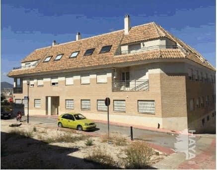 Piso en venta en Los Torraos, Archena, Murcia, Calle Garcia Lorca, 93.500 €, 3 habitaciones, 1 baño, 107 m2