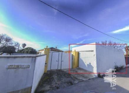 Casa en venta en Pago del Humo, Chiclana de la Frontera, Cádiz, Lugar Camino de Punta Jandia, 70.800 €, 3 habitaciones, 1 baño, 130 m2