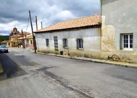 Casa en venta en Villaobispo de Otero, Villamejil, León, Calle la Iglesia, 165.000 €, 6 habitaciones, 4 baños, 649 m2