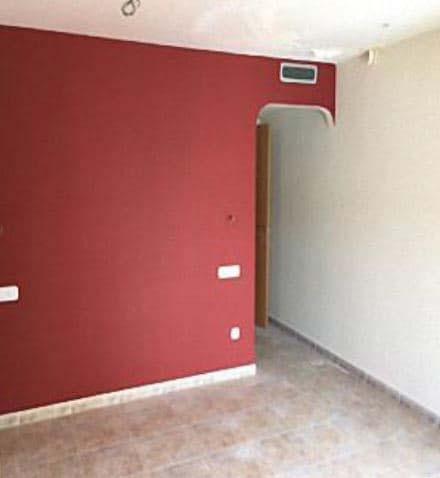 Piso en venta en Piso en Alcalà de Xivert, Castellón, 57.600 €, 2 habitaciones, 1 baño, 82 m2