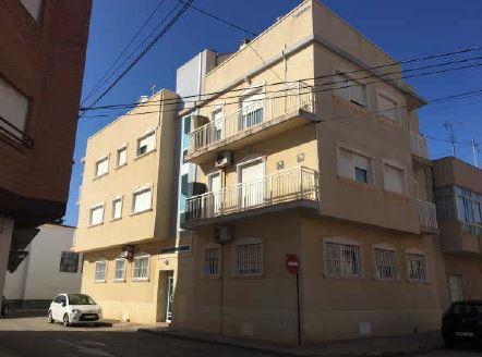 Piso en venta en Pozo Aledo, San Javier, Murcia, Calle Bolarin, 65.100 €, 1 habitación, 1 baño, 59 m2