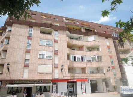 Piso en venta en Sacedón, Guadalajara, Plaza la Constitucion,, 61.210 €, 3 habitaciones, 1 baño, 102 m2