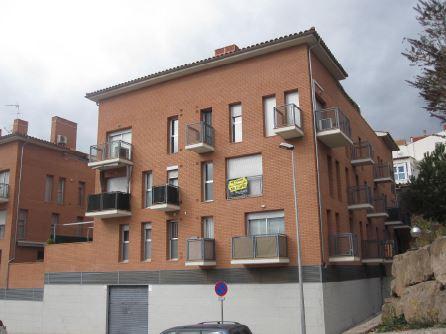 Piso en venta en Piso en Sant Vicenç de Castellet, Barcelona, 118.000 €, 3 habitaciones, 2 baños, 105 m2, Garaje