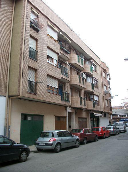 Piso en venta en Piso en Lodosa, Navarra, 91.000 €, 4 habitaciones, 2 baños, 118 m2