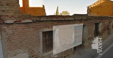 Suelo en venta en Cabezón de Pisuerga, Valladolid, Calle Real del Norte, 95.000 €, 1188 m2
