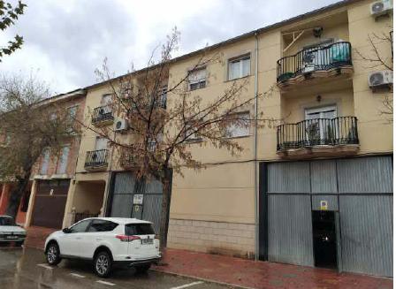 Piso en venta en Jimena, Jimena, Jaén, Calle San Sebastian, 73.100 €, 4 habitaciones, 2 baños, 147 m2