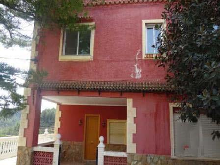 Casa en venta en Sueras/suera, Castellón, Calle Jaime I, 154.900 €, 5 habitaciones, 2 baños, 514 m2