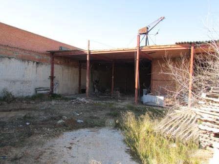 Suelo en venta en Suelo en Escalonilla, Toledo, 95.759 €, 546 m2