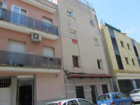 Piso en venta en Can Cot, Les Franqueses del Vallès, Barcelona, Calle Bosc, 89.000 €, 2 habitaciones, 1 baño, 66 m2