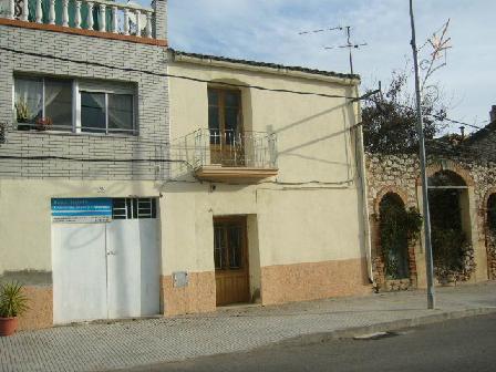 Casa en venta en Els Valentins, Ulldecona, Tarragona, Calle Inmaculada, 92.400 €, 3 habitaciones, 1 baño, 235 m2