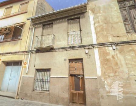 Casa en venta en Novelda, Alicante, Calle Sentenero, 56.100 €, 2 habitaciones, 1 baño, 91 m2