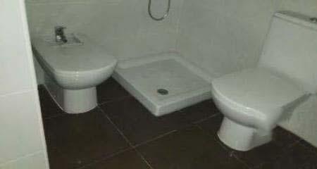 Piso en venta en Piso en Alcàntera de Xúquer, Valencia, 60.800 €, 3 habitaciones, 2 baños, 111 m2, Garaje