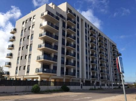 Piso en venta en Moncofa, Castellón, Avenida Generalitat, 103.950 €, 2 habitaciones, 1 baño, 72 m2