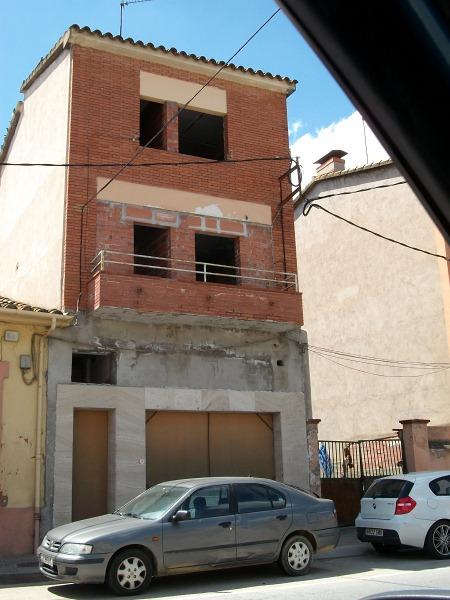 Casa en venta en Riudarenes, Girona, Carretera Sta Coloma Farners, 159.900 €, 8 habitaciones, 3 baños, 250 m2