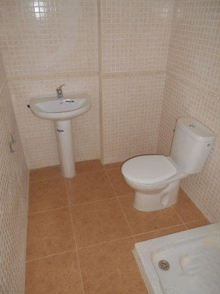 Piso en venta en Piso en Fuentelencina, Guadalajara, 48.688 €, 1 habitación, 1 baño, 48 m2