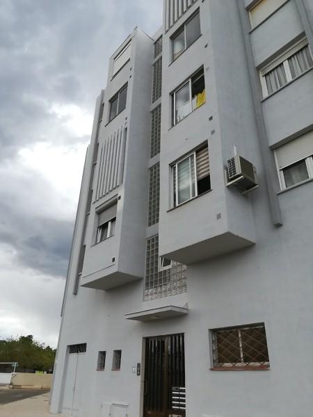 Piso en venta en Calpe/calp, Alicante, Avenida Juan Carlos I, 78.000 €, 2 habitaciones, 1 baño, 63 m2