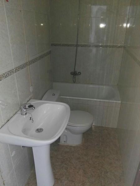 Piso en venta en Las Vegas, Lucena, Córdoba, Calle Antonio Eulate, 47.000 €, 3 habitaciones, 1 baño, 63 m2