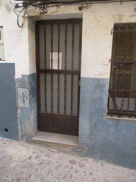 Piso en venta en Piso en Onda, Castellón, 46.000 €, 1 habitación, 1 baño, 36 m2