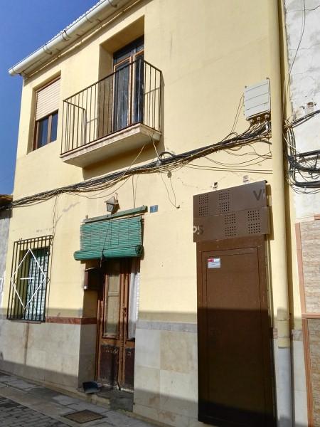 Piso en venta en Aspe, Alicante, Calle Ctra. Monforte, 71.000 €, 5 habitaciones, 171 m2