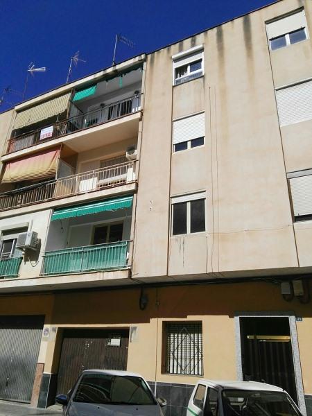 Piso en venta en Novelda, Alicante, Avenida Cementeri Vell, 56.000 €, 3 habitaciones, 118 m2