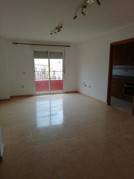 Piso en venta en Centro, Almoradí, Alicante, Calle Azahar, 73.000 €, 3 habitaciones, 108 m2