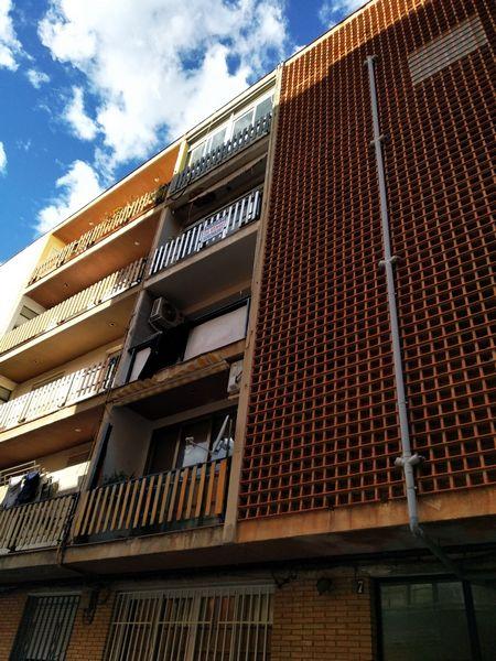 Piso en venta en Benicarló, Castellón, Calle Cura Lajunta, 45.900 €, 3 habitaciones, 1 baño, 78,23 m2