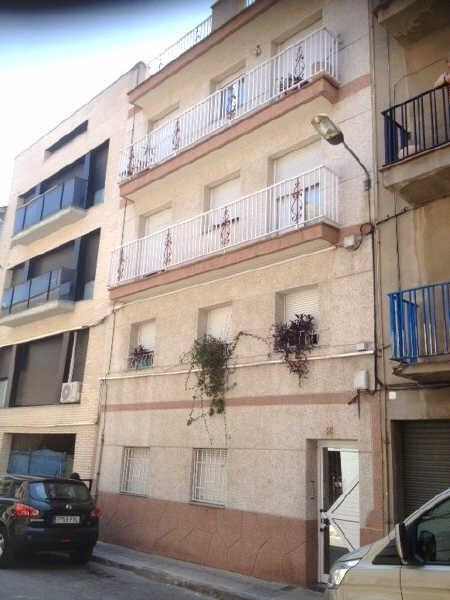 Piso en venta en Hostal del Porc, Vilanova del Camí, Barcelona, Calle Aume Balmes, 69.100 €, 2 habitaciones, 1 baño, 98 m2