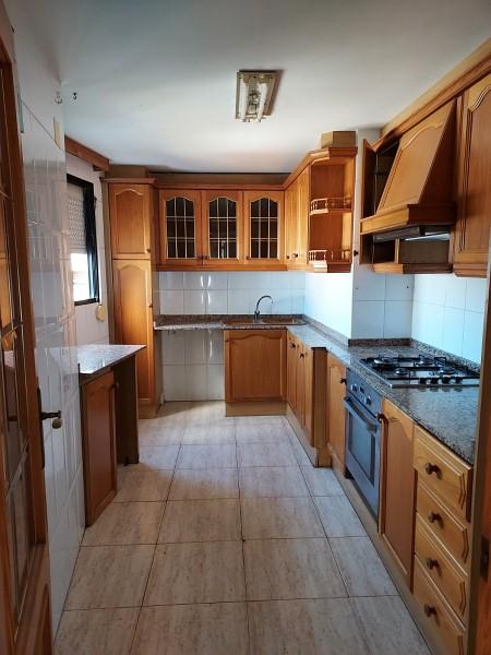 Piso en venta en Gandia El Grau, Gandia, Valencia, Calle Rotova, 75.000 €, 3 habitaciones, 2 baños, 95 m2