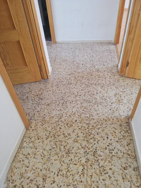 Piso en venta en Piso en Pantoja, Toledo, 66.000 €, 4 habitaciones, 1 baño, 109 m2