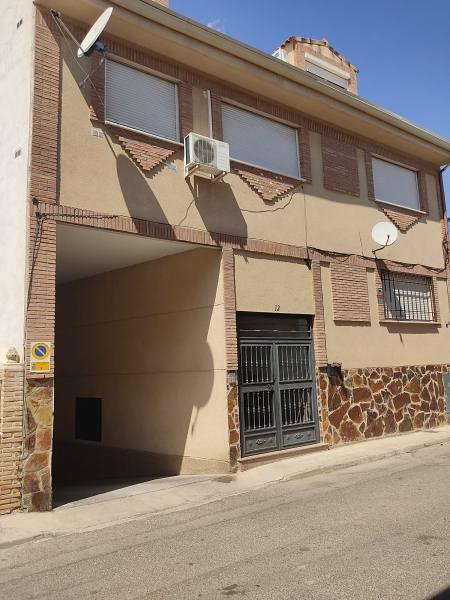 Piso en venta en Pradillos, Yeles, Toledo, Calle Pintor Sorolla, 49.000 €, 1 habitación, 1 baño, 50 m2