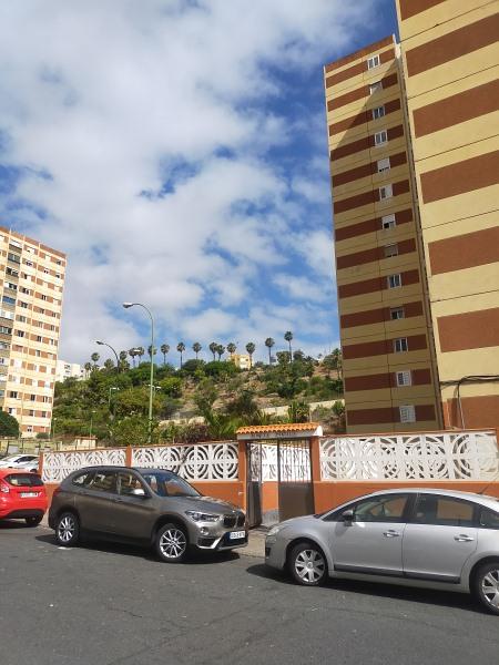 Piso en venta en Miller Bajo, la Palmas de Gran Canaria, Las Palmas, Calle Farmaceutico Manuel Blanco, 92.000 €, 3 habitaciones, 1 baño, 92 m2