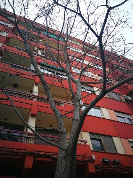 Piso en venta en Patraix, Valencia, Valencia, Calle Mariano de Cavia, 104.000 €, 2 habitaciones, 1 baño, 94 m2